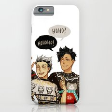 Hohoho? iPhone 6 Slim Case