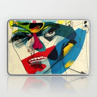 041112 Laptop & iPad Skin