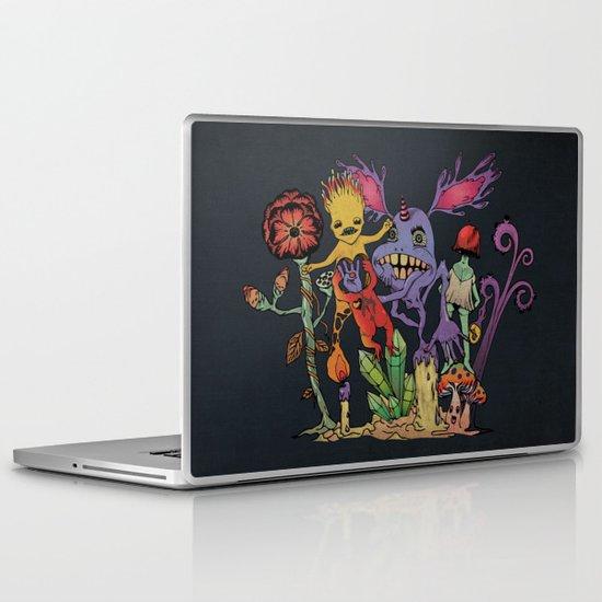 My Typical Dream? Laptop & iPad Skin
