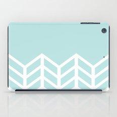 TIFFANY CHEVRON iPad Case