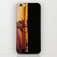 William Munny and his Wife iPhone & iPod Skin