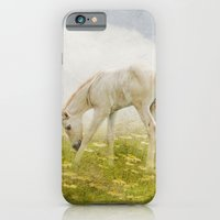 iPhone & iPod Case featuring Greener Pastures by TaLins