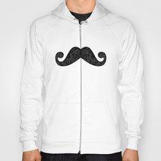 Dia De Los Mustache Hoody