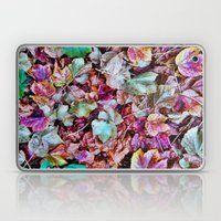 Autum Leaves Laptop & iPad Skin
