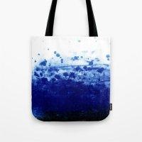 Sea Picture No. 6  Tote Bag