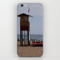 Salvataggio iPhone & iPod Skin