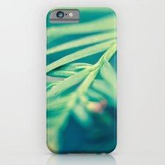 Sequoia Slim Case iPhone 6s