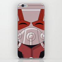 ChibizPop: Ant iPhone & iPod Skin