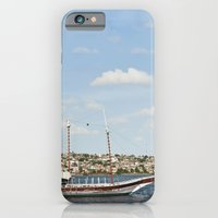 Ribeira iPhone 6 Slim Case