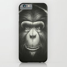 Monkee with Tooth Slim Case iPhone 6s