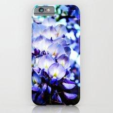 Flowers Magic 2 iPhone 6 Slim Case