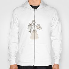 Roman Holiday - Movies & Outfits Hoody