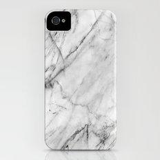 Marble Slim Case iPhone (4, 4s)