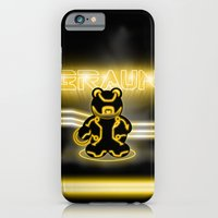 BRAUN - The Bearginning iPhone 6 Slim Case