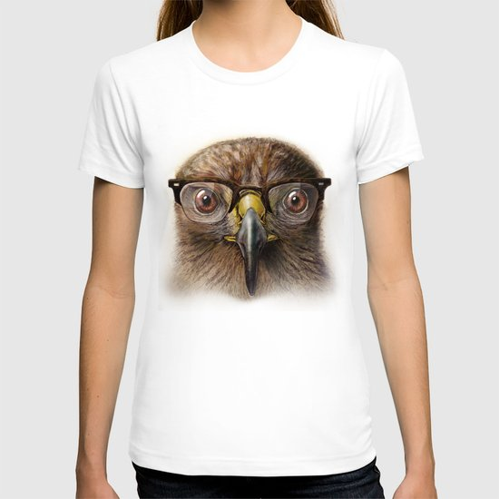 Hipster Eagle T-shirt