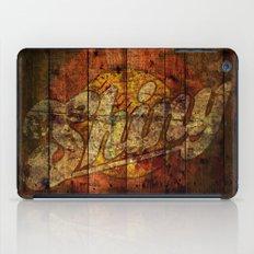 Shiny iPad Case