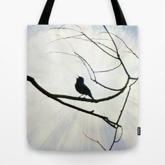 Sing Like You Mean It! Tote Bag
