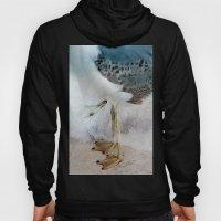 Fantasy Seagull Hoody