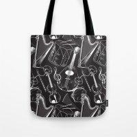 Classical Music Tote Bag