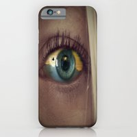 Birds Eye View iPhone 6 Slim Case