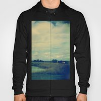 One Summer Day Hoody