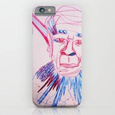 R&B Slim Case iPhone 6s