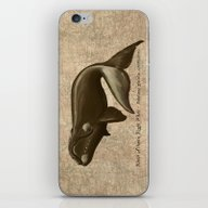 North Atlantic Right Wha… iPhone & iPod Skin