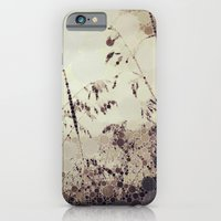 iPhone & iPod Case featuring Whispers of Autumn by Olivia Joy StClaire