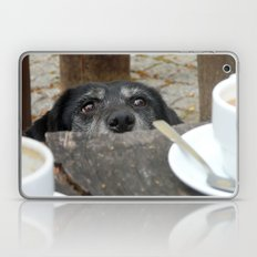 Caffeine Fix Photo Laptop & iPad Skin