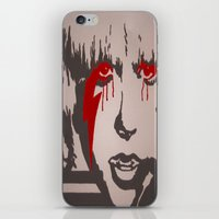 Beast iPhone & iPod Skin