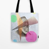 Heads And Hearts Tote Bag