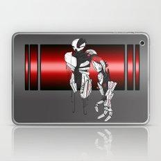 ULTRACRASH 1 Laptop & iPad Skin