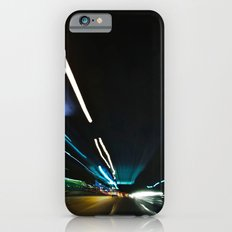 Traffic In Warp Speed2 iPhone 6 Slim Case