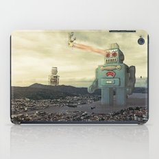 Invasion iPad Case