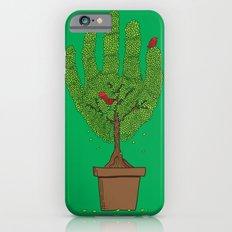 A bird in hand Slim Case iPhone 6s