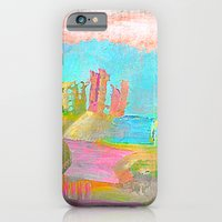 iPhone & iPod Case featuring Bj15 by Larcole