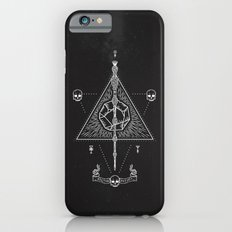 Deathly Hallows Slim Case iPhone 6s