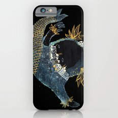 Fish City III iPhone 6 Slim Case