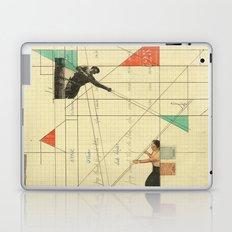 Pull the Strings Laptop & iPad Skin
