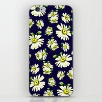 Marguerita iPhone & iPod Skin