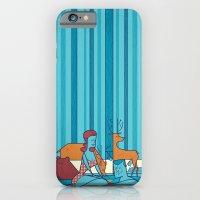 SWIMMING POOL iPhone 6 Slim Case
