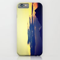 iPhone & iPod Case featuring Summer Daze by Augustina Trejo