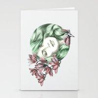 Let Her Go*** Stationery Cards
