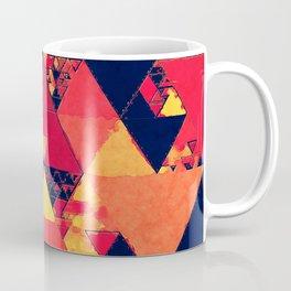 Mug - Pure fire- Triangles - Better HOME