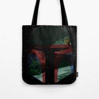 Star Explorer  Tote Bag