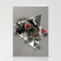 Around you Stationery Cards