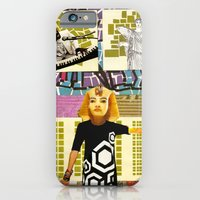 Muses of the Subconscious iPhone 6 Slim Case