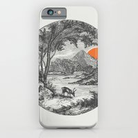 iPhone & iPod Case featuring Another Day by Zeke Tucker