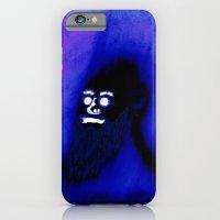 Bearded Gorilla iPhone 6 Slim Case