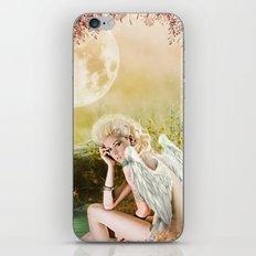 Kristen iPhone & iPod Skin
